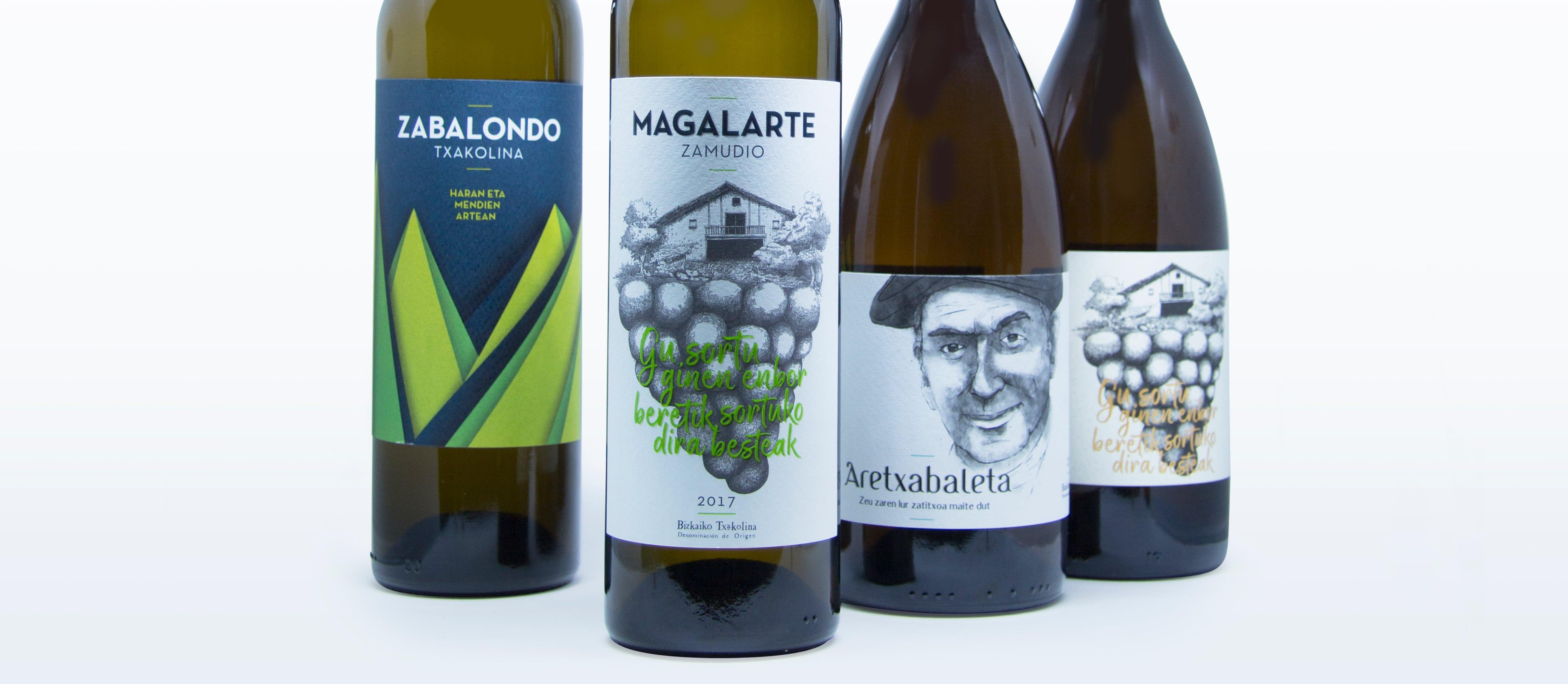 La historia que esconden nuestras etiquetas de vino